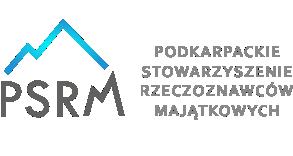 Podkarpackie Stowarzyszenie Rzeczoznawców Majątkowych Logo